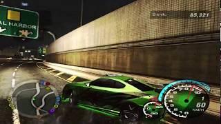 Nonton Need For Speed Underground 2 - Hyundai Tiburon Top Speed 371km/h Film Subtitle Indonesia Streaming Movie Download