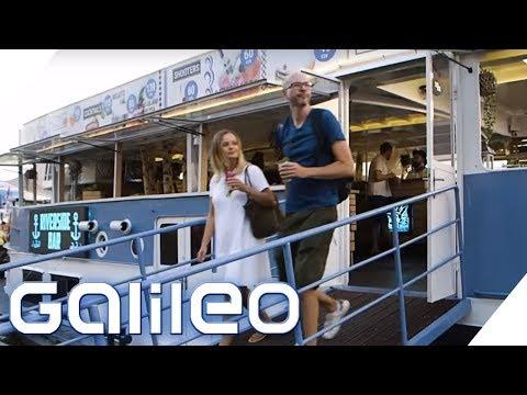 Prag - Die schönste Stadt Europas? | Galileo | ProSie ...