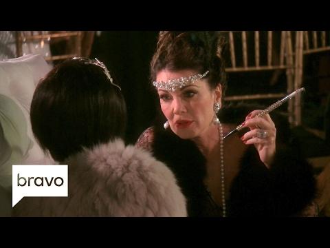 RHOBH: Lisa Vanderpump Gives Eden a Strong Warning (Season 7, Episode 9)   Bravo