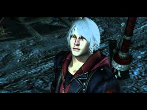 Devil May Cry 4 - Skillet Monster