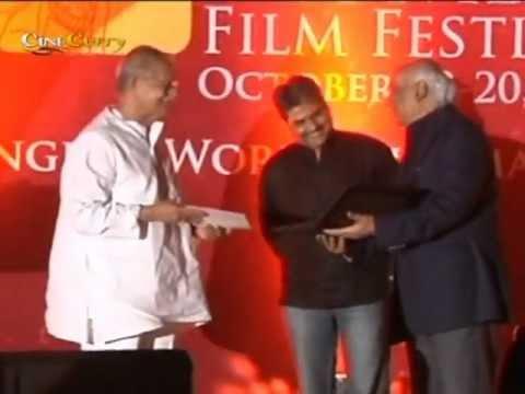 13th Mumbai Film Festival Closing Ceremony