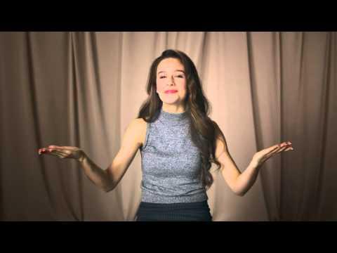 NYC Ballet Screen Test: Lauren Lovette