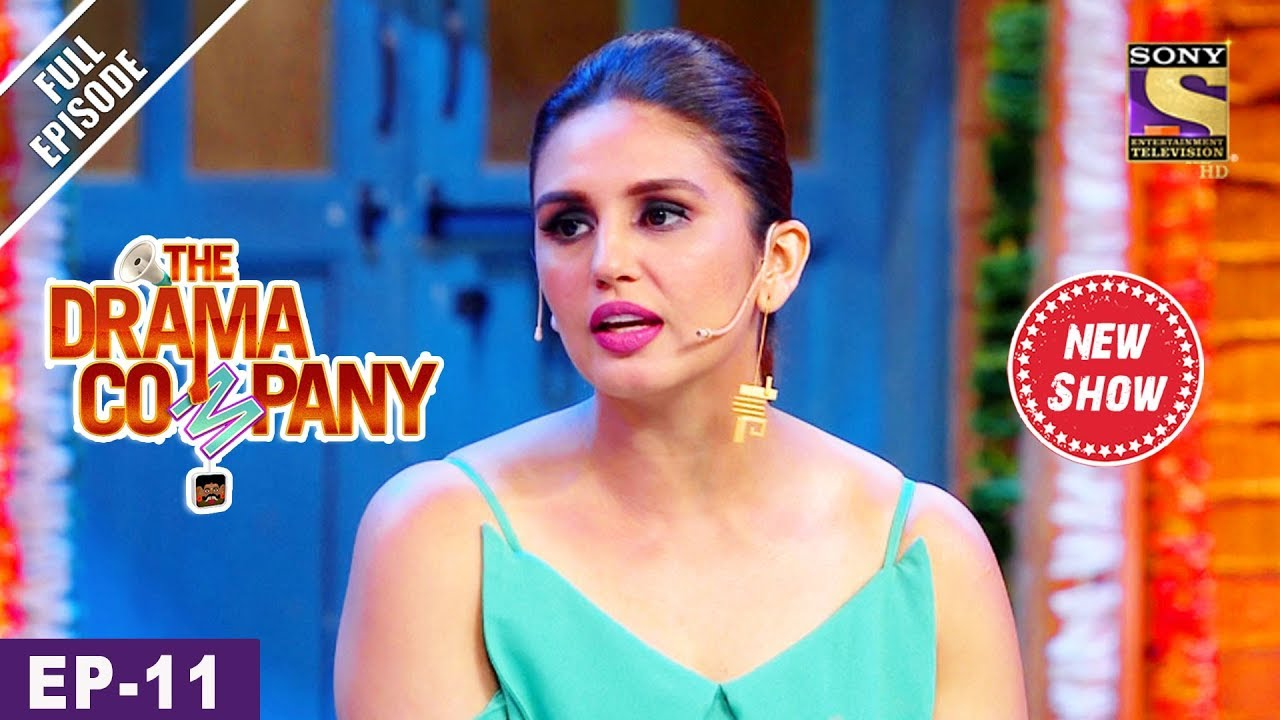 The Drama Company – Episode – 11 – 20th August, 2017