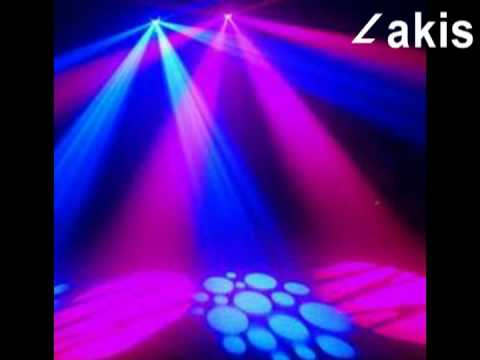 disco mix 80 s d.j Lakis