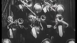 Duke Ellington&his Cotton Club Band - Old Man Blues (1930) Check And Double Check