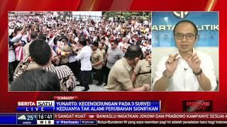 Video Yunarto Wijaya: Tidak Mudah Cebong Menjadi Kampret MP3, 3GP, MP4, WEBM, AVI, FLV Maret 2019