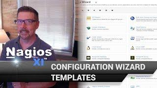 Configuration Wizard Templates 101