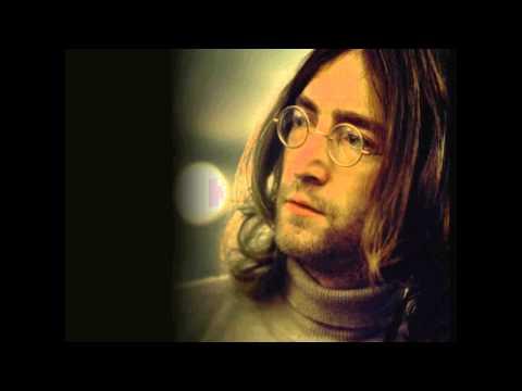 Tekst piosenki John Lennon - The Luck Of The Irish po polsku