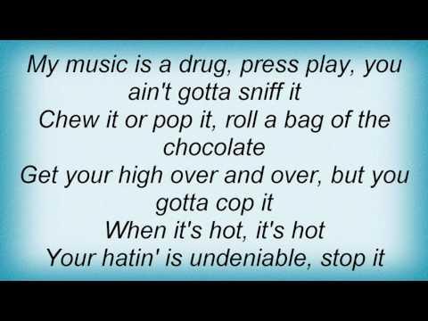 Eminem - Never Enough Lyrics