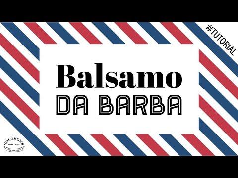 Curare la barba: Tutorial sul balsamo barba | Barber Shop Crew