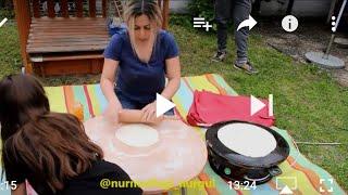 en lezzetlisinden mangal adana dürümü-  Lavas Ekmegi, Mangalda Adana Kebabi, Közlenmis patlican salatasi, Nurmutfagiadana kebabi yazili tarifim http://www.nurmutfagi.de/adana-kebabi-nasil-yapilir-tarifi/mangalda adana sis http://www.nurmutfagi.de/mangalda-izgarada-grilde-adana-si…/lavas http://www.nurmutfagi.de/pizzapan-ile-ekmek-mayali-durum-b…/Beni İnstagram sayfamdanda bu linkten takip edebilirsiniz https://www.instagram.com/Nurmutfagi_... @ Nur MutfagiYouTube kanalima abone olarak yüzlerce videolarimi takip edebilirsiniz.tariflerimi yazdigim websitem http://www.nurmutfagi.de/sizlerde videolarimizi takip etmek icin YouTube kanalımıza abone olup ve facebook sayfamizi begenerek verdigim linklerden beni takip edebilirsiniz.https://www.facebook.com/NurgulunMutfagihttps://twitter.com/nunisimhttps://instagram.com/Nurmutfagi_nurgultariflerimi yazdigim websitem http://www.nurmutfagi.de/