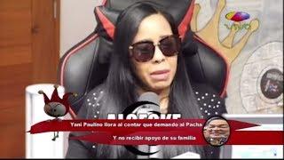"""Video Los Dueños del Circo debaten sobre el caso de Frederick Martínez """"El Pachá"""" MP3, 3GP, MP4, WEBM, AVI, FLV Juni 2019"""