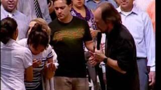 Abala SÃo Paulo 2010 Pr. David Quinlan E Min. ComunhÃo Plena Louvor&adoraÇÃo