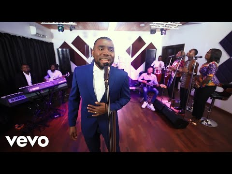 Iyke - You Alone (Official Video)