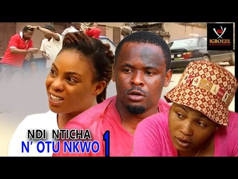 Ndi Nticha N'Otu Nkwo Season 1 -  2018  Latest Nigerian Nollywood Igbo Movie Full HD