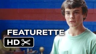 Ping Pong Summer Featurette - Rad Miracle (2014) - Susan Sarandon Comedy HD