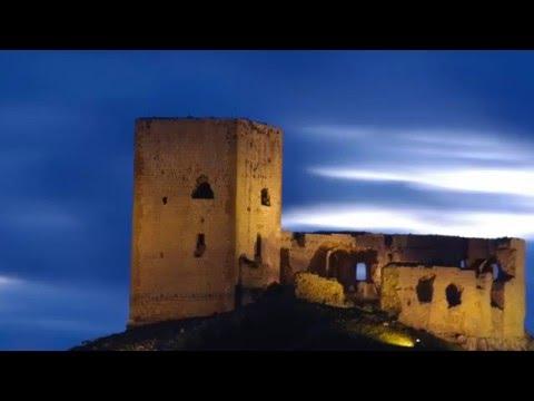 Cielos de Málaga. Espectáculo de colores