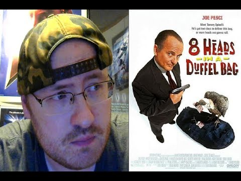 8 Heads in a Duffel Bag (1997) Movie Review