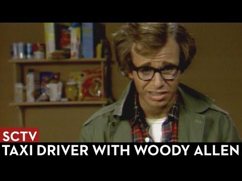 Collection - Woody Allen Parodies