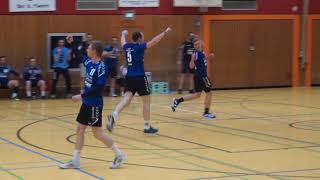 Handball Landesliga Hannover 2017/18: TV 87 Stadtoldendorf - TuS GW Himmelsthür 22.04.2018