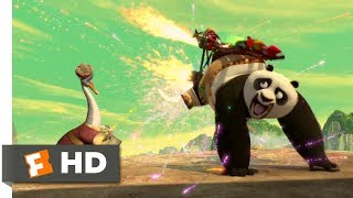 Nonton Kung Fu Panda  2008    The Dragon Warrior Trials Scene  2 10    Movieclips Film Subtitle Indonesia Streaming Movie Download