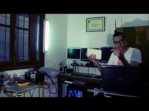 configuration router movistar 2016 (видео)