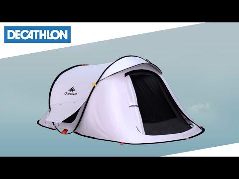 Tenda da campeggio Fresh & Black Quechua | Decathlon Italia