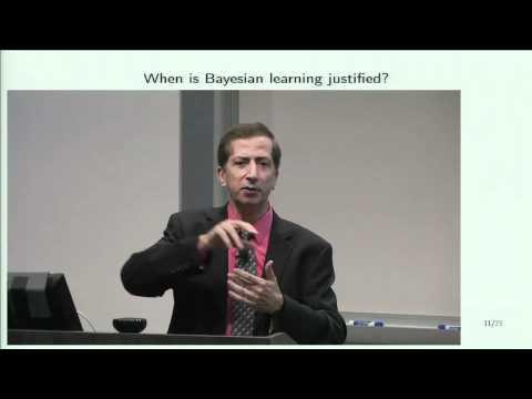 Lecture 18 - Epilogue