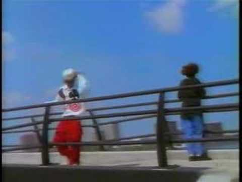 jealous - Another Bad Creation 