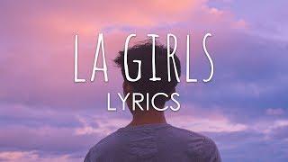 Video Charlie Puth - LA Girls (Lyric Video) MP3, 3GP, MP4, WEBM, AVI, FLV Juni 2018