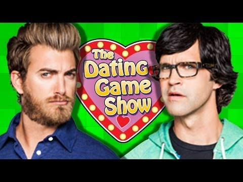 YOUTUBE DATING GAME w/ Rhett and Link