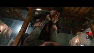 The Night Comes For Us   Joe Taslim Vs Iko Uwais  Part One   1080p