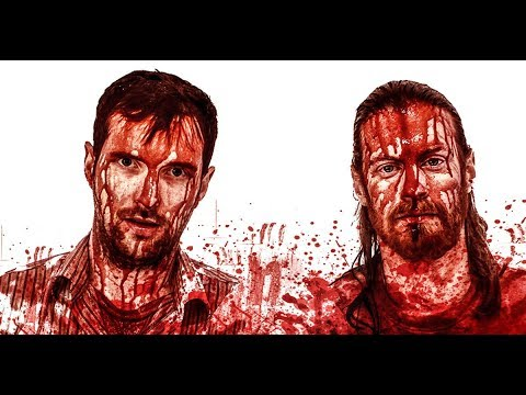 Fake Blood - Exclusive Clip: Fighting In Movies