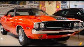 Jay Leno's Favorite American Muscle Cars -- /THE DRIVE by DRIVE