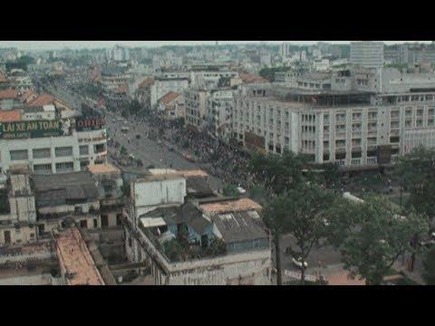 Sài Gòn tháng 5 năm 1975: Những ngày đầu giải phóng @ vcloz.com