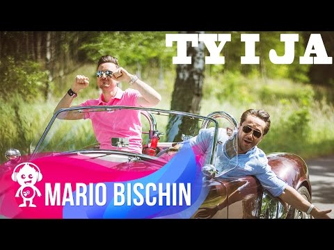 Mario Bischin - Ty i ja