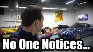 How I am Buying 3 C8 Corvettes for $200,000 by Super Speeders