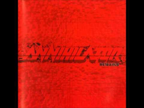 Tekst piosenki Annihilator - Wind po polsku