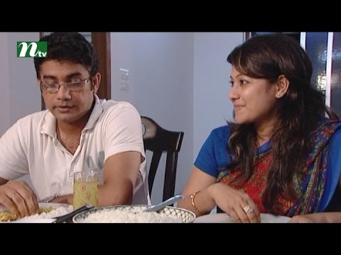 Bangla Natok - Houseful (হাউস ফুল) | Episode 98 | Mosharraf Karim, Shimu, Directed by Redoan Rony