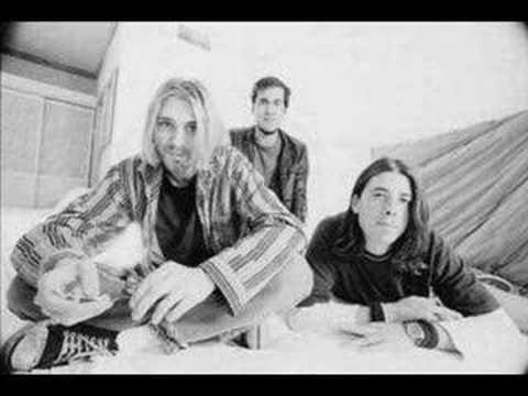 Nirvana - All Apologies Early Demo Version