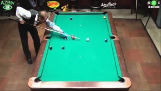 Mike Dechaine Vs Earl Strickland - 26th Annual Ocean State 9-Ball Championships