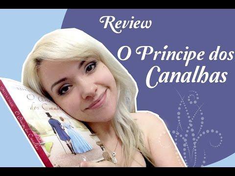 [Review/Livro] - O Príncipe dos Canalhas - Loretta Chase