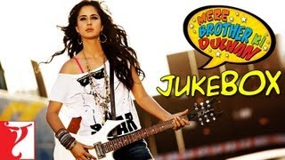 Nonton Mere Brother Ki Dulhan Full Song Audio Jukebox   Sohail Sen    Imran Khan   Katrina Kaif Film Subtitle Indonesia Streaming Movie Download