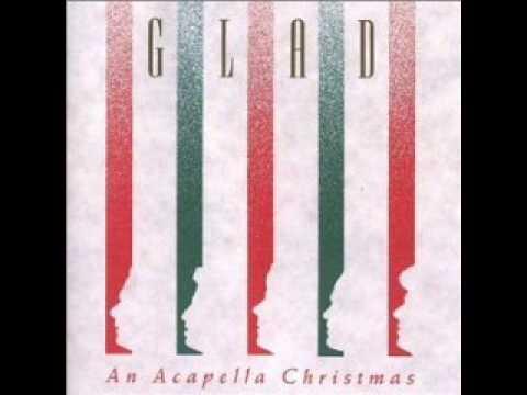 Glad acapella christmas album - Pain is Pleasure Tattoo -N- Body Mods