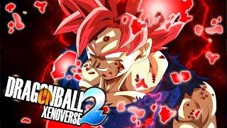 ► Iscriviti per nuovi video di Dragon Ball Xenoverse 2: http://bit.ly/GiosephTheGamer► Modder Feraz: https://www.youtube.com/channel/UC39Ea3dj2FH-jTWnIPOXEhg► Giochi scontati: http://www.instant-gaming.com/it/igr110011/Eccovi un gameplay per scoprire Gioseph Super Saiyan Bl00d in Dragon Ball Xenoverse 2! Il potere del SSJ Bl00d ormai è giunto nel mondo di Dragon Ball tramite una mod spettacolare! Ricorda di iscriverti per gameplay, walkthrough, guide, segreti e missioni parallele di Dragon Ball Xenoverse 2!► Serie su Dragon Ball AF: https://youtu.be/B-KIiP1rZho●▬▬▬▬▬▬ SEGUIMI SUI SOCIAL NETWORK ▬▬▬▬▬▬●● Facebook: http://on.fb.me/1kaj9Ir ● Twitter: http://bit.ly/MYPeYE● Instagram: http://bit.ly/1kajF9c ● Google Plus: https://goo.gl/kRKLu5● PS4: gioseph4ever ● Steam: GiosephTheGamer●▬▬▬▬▬▬▬▬▬▬▬▬▬▬▬▬▬▬▬▬▬▬▬▬▬▬▬●