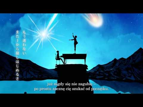 【RADWIMPS】【Amatsuki】Zen Zen Zense (Kimi no na wa OST)【polskie napisy】