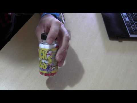 Жиросжигатель KICK ASS от WTF LABZ (видео)