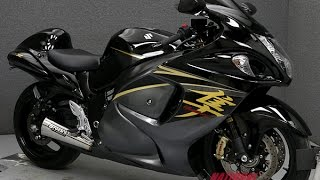 10. 2015 SUZUKI GSX1300R HAYABUSA  - National Powersports Distributors