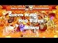 P3/3 Poetic Justice vs ExclusiveEmpire | Queen Walk, Hog, Miner | 3 Stars War | TH11 | ClanVNN #116