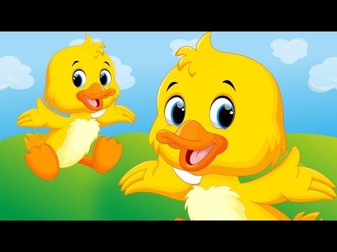 Piosenki dla dzieci do zabawy -  45  minut hitów ZESTAW SKŁADANKA HD Malec.tv █■█ █ ▀█▀